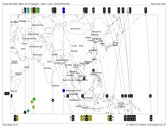 2014 March New Moon Map SE Asia 2-27-2014 10-10-18 AM