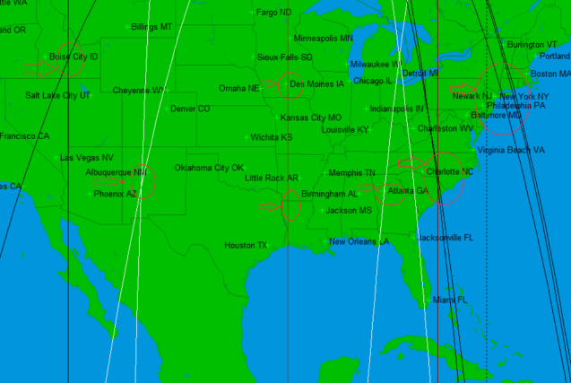 2014-10 Eclipse Map (United States) 2