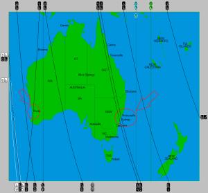 FM 2014 October Aus-NZ Map