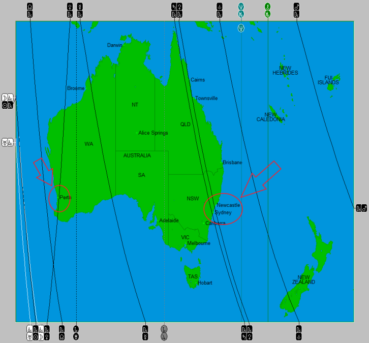 FM 2014 October Aus-NZ Map