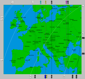FM 2014 October Europe Map