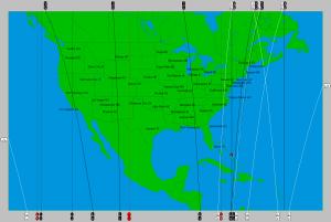 FM 2014 October US Map