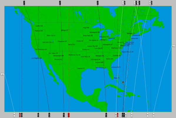 FM 2014 October US Map