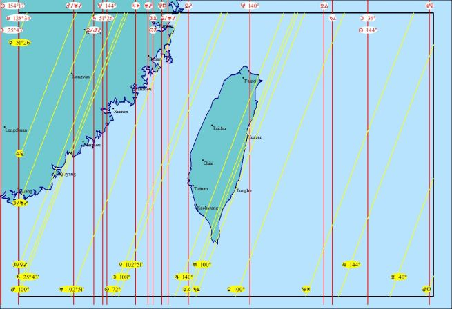 FullMoonMarch2015FM-Taiwan-Map-2015-03-05