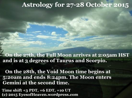 27-28 Oct