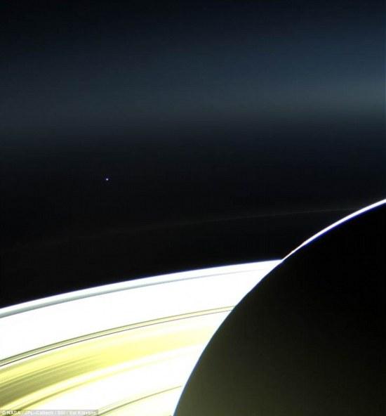 SaturnSun