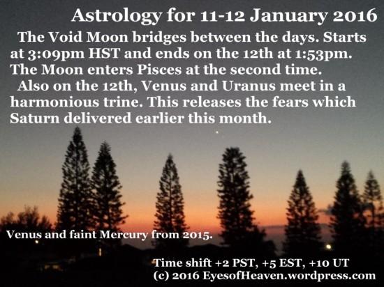 11-12 Jan