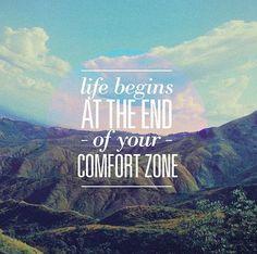 comfort-zone