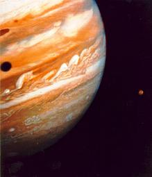 JupiterandIo