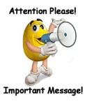 M&M Attention Please