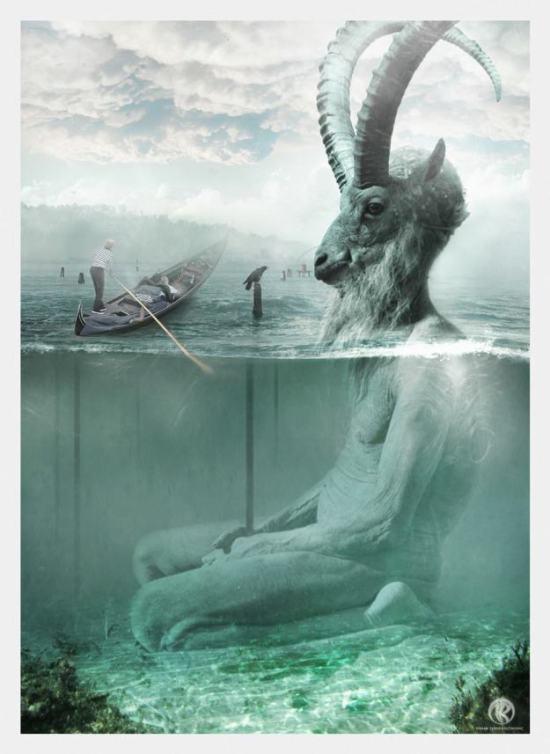 """Lucid Dream"" by Osman Taner Küçükgenç"