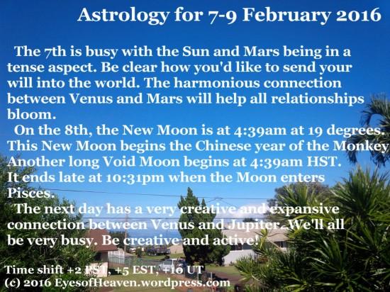 7-9 Feb