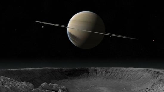 SaturnSag
