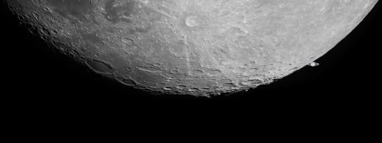 MoonSaturn
