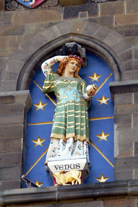 Venus stars