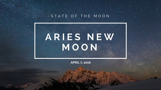 State of the moon