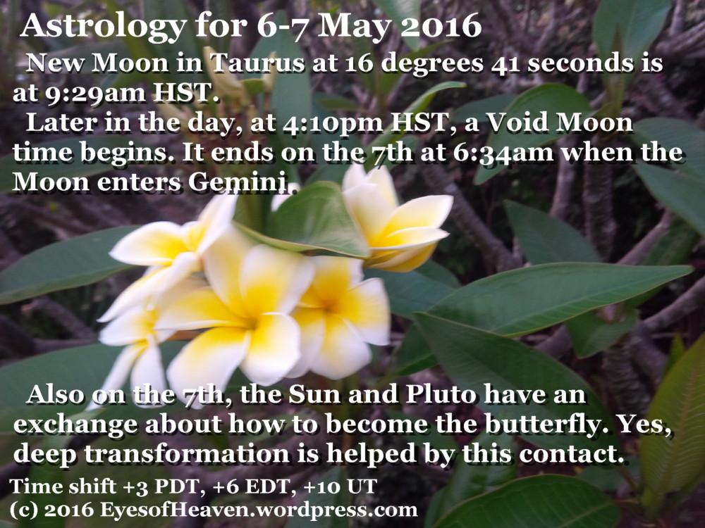 6-7 May