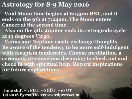 8-9 May