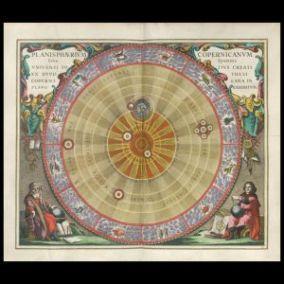 Astrology Mutable grand cross