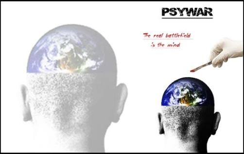 Psywar