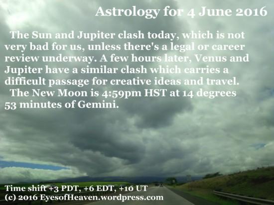 4 June