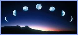 Moon Phases 1