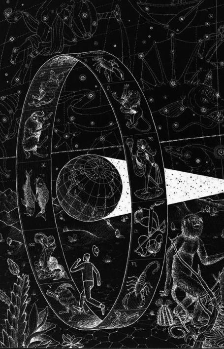 black moon horoscope