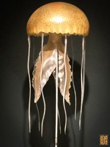 Jelly fish moon