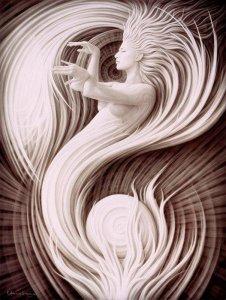 pearl-goddess
