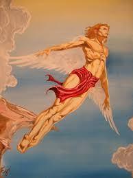 Icarus, Astrology Tara Greene