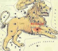 Leo, Regulus, Astrology, tara Greene