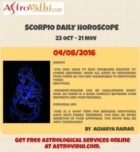 scorpio-daily-horoscope