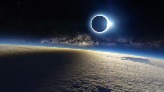Image result for solar eclipse virgo