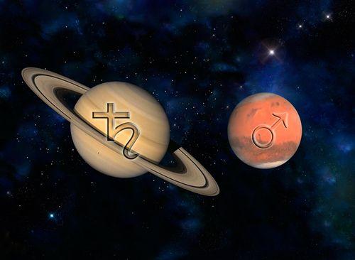 mars-saturn