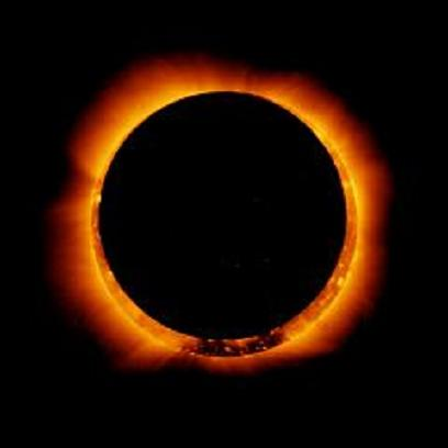 Solar Eclipse (Annular)