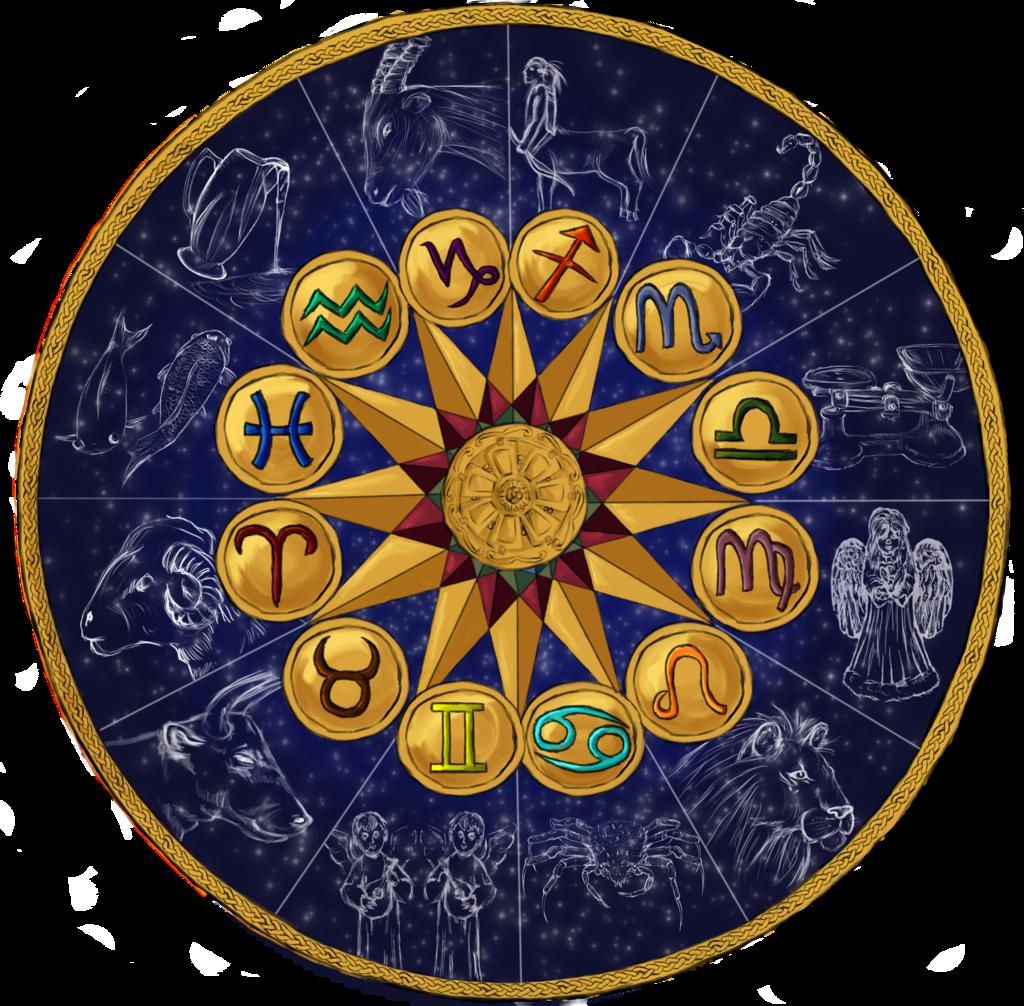 Zodiac Calendar June : Your horoscope by bles carmona for the week of september