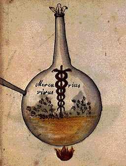 AlchemyRetort
