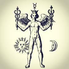 Alchemy Mercury astrology Tara Greene
