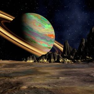 Saturn Retrograde astrology mystic Tara Greene