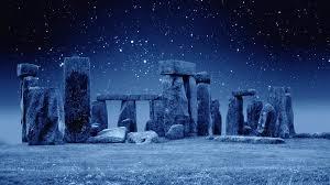 stonehenge winter Astrology yule