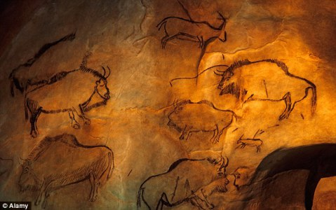 cave paintings Astrology Tara Greene