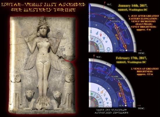 Venus Hesperus