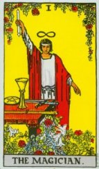 The Magician Tarot Astrology Tara Greene