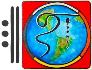 13 Earth / CABAN