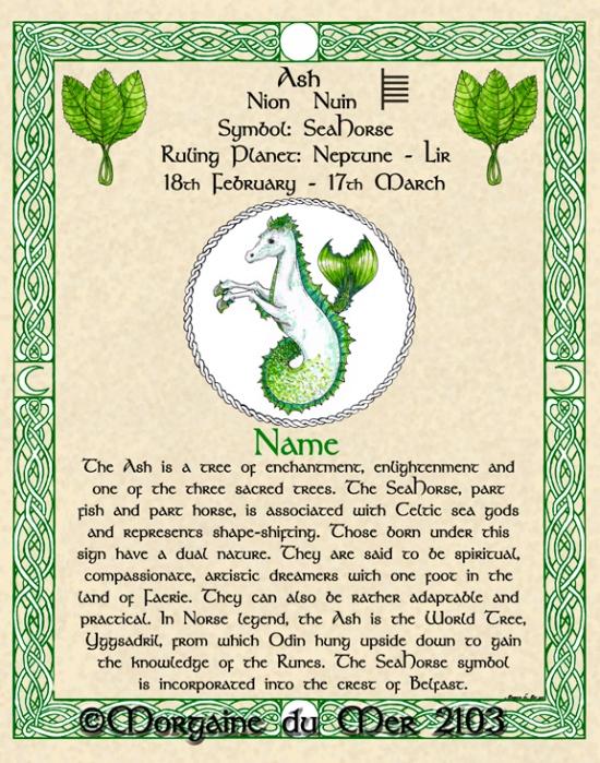 3-ash-seahorse-druid-tree-celtic-zodiac-print