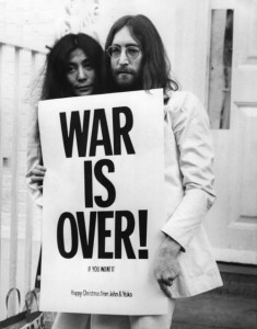John Lennon Yoko ONo- astrology Tara greene