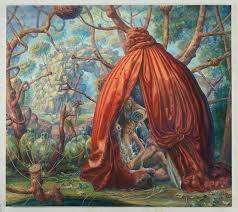 Red Tent New Moon astrology Tara Greene