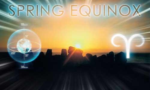 springequinoxaries
