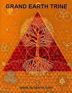Grand Earth Trine, astrology, Tara Greene