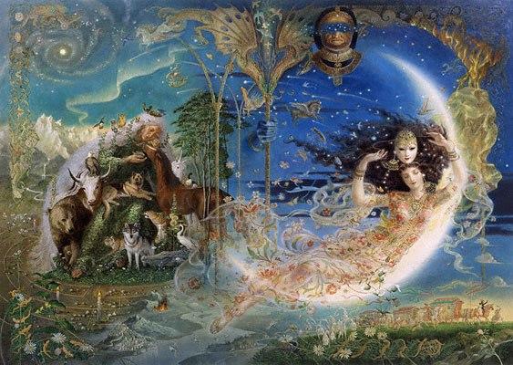 PIsces Moon, Tara Greene astrology